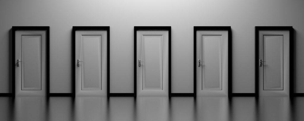 Top talent has many options, many doors