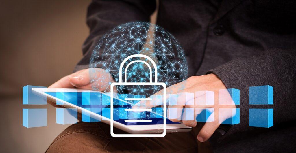 cyber-security-lock-key
